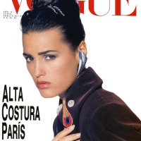 Yasmin Le Bon Throughout the Years in Vogue